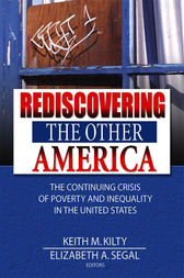 Rediscovering the Other America by Keith Kilty