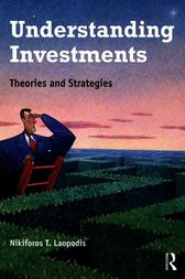 Understanding Investments by NIkiforos Laopodis