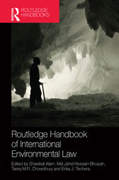 Routledge Handbook of International Environmental Law by Shawkat Alam