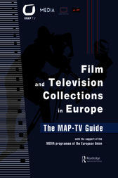 Film & Television Coll Europe by Kirschner