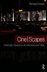 Cine-scapes by Richard Koeck