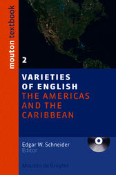 The Americas and the Caribbean by Edgar W. Schneider