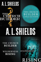 The Church Builder Collection by A.L. Shields