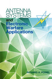 Antenna Systems and Electronic Warfare Applications by Richard Poisel