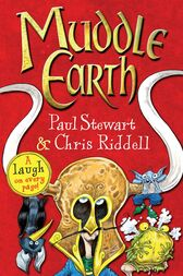 Muddle Earth by Chris Riddell