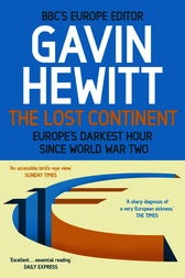 The Lost Continent by Gavin Hewitt