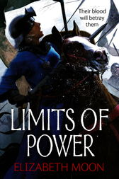 Limits of Power by Elizabeth Moon