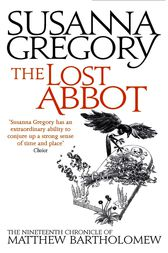 The Lost Abbot by Susanna Gregory