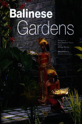 Balinese Gardens by William Warren