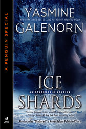 Ice Shards by Yasmine Galenorn