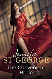 The Convenient Bride by Jennifer George