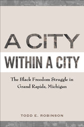 A City within a City by Todd E Robinson
