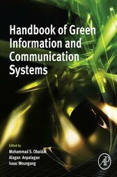 Handbook of Green Information and Communication Systems by Mohammad S. Obaidat