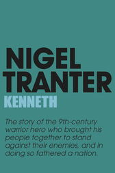Kenneth by Nigel Tranter