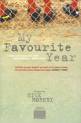 My Favourite Year by Various;  Nick Hornby