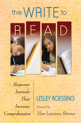 The Write to Read by Lesley J. Roessing