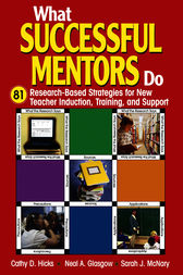 What Successful Mentors Do by Cathy D. Hicks