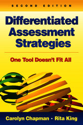 Differentiated Assessment Strategies by Carolyn M. Chapman