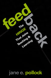 Feedback by Jane E. Pollock