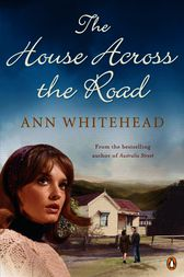 The House Across The Road by Ann Whitehead