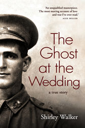 Ghost At The Wedding by Shirley Walker