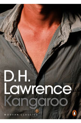 Kangaroo by D H Lawrence