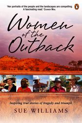 Women Of The Outback by Sue Williams