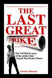 The Last Great Strike by Clement Mesenas