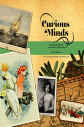 Curious Minds by Peter Macinnis