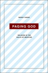 Paging God by Wendy Cadge