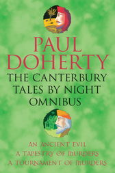 The Canterbury Tales By Night Omnibus by Paul Doherty