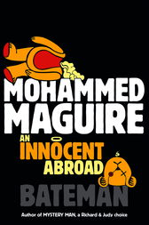 Mohammed Maguire by Bateman