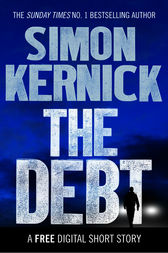 The Debt by Simon Kernick