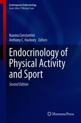 Endocrinology of Physical Activity and Sport by Naama Constantini
