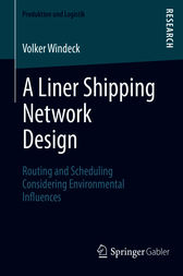 A Liner Shipping Network Design by Volker Windeck