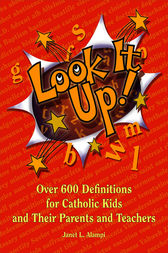 Look It Up! by Janet L. Alampi