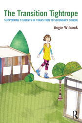The Transition Tightrope by Angie Wilcock