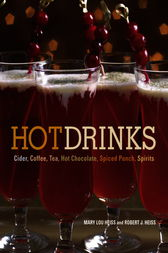 Hot Drinks by Mary Lou Heiss