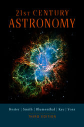21st Century Astronomy (Full Third Edition) by Jeff Hester
