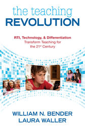 The Teaching Revolution by William N. Bender