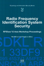 Radio Frequency Identification System Security by N.-W. Lo