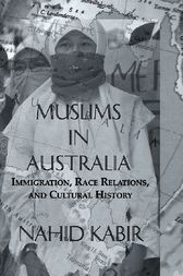 Muslims In Australia by Nahid Kabir