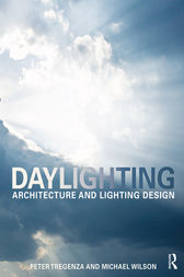 Daylighting by Peter Tregenza