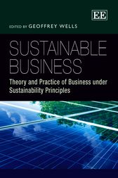 Sustainable Business by Geoffrey Wells