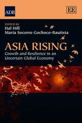 Asia Rising by Hal Hill