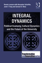 Integral Dynamics by Alexander Schieffer