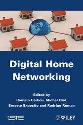 Digital Home Networking by Romain Carbou