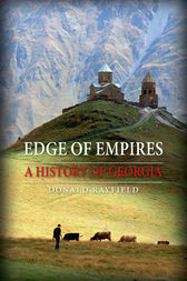 Edge of Empires by Donald Rayfield