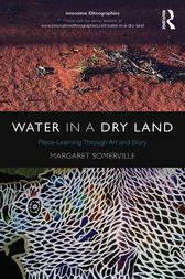Water in a Dry Land by Margaret Somerville