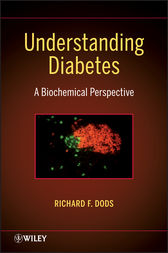 Understanding Diabetes by R. F. Dods